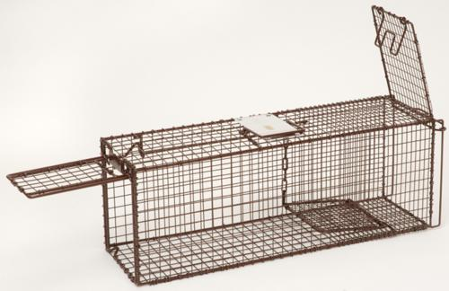 Tru Catch Live Animal Trap Model 30D