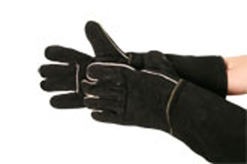 Talon Animal Handling Gloves