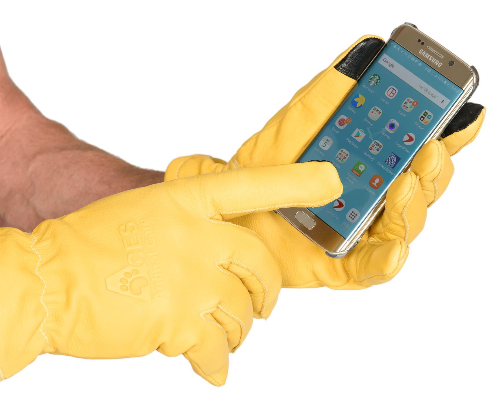Animal Handling Gloves