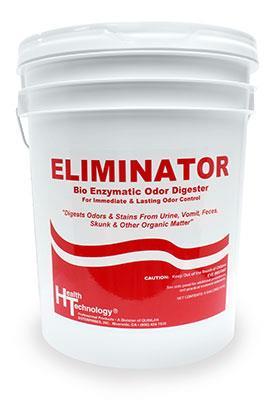 Eliminator 5 Gallon Pail