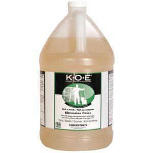 KOE Cleaner