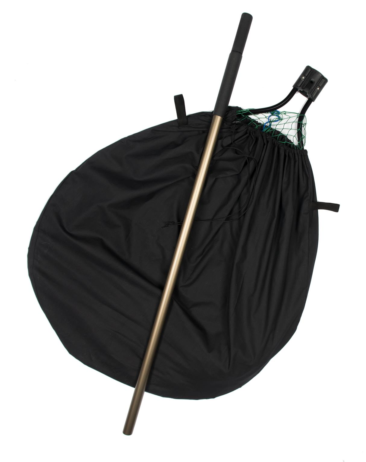 Magnum Net in Storage Bag