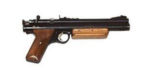 Pneu-Dart Model 190