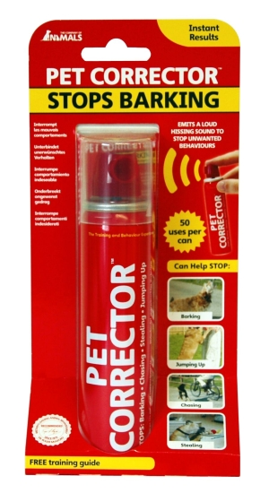 Pet Corrector 50ml packaged