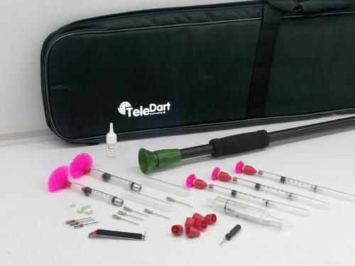Blowpipe Kit, available in 11mm, 14mm and 16mm