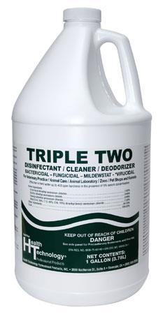 Triple Two Gallon