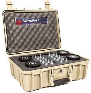 Ultra Net Gun Kit