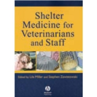 Shelter medicine for veterinarians
