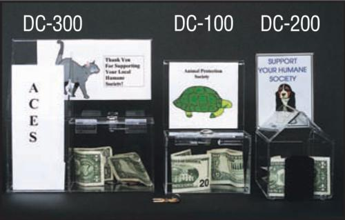 donation collectors
