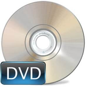 DVD for training animals