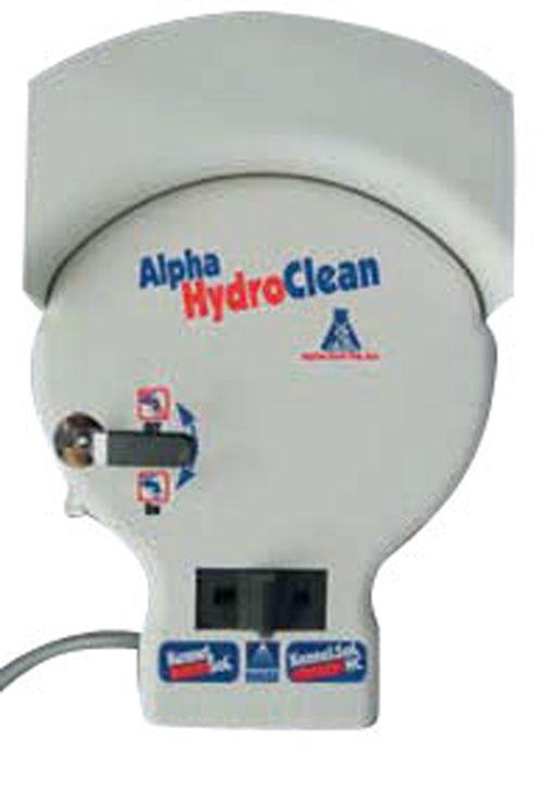 Alpha Hydro Clean