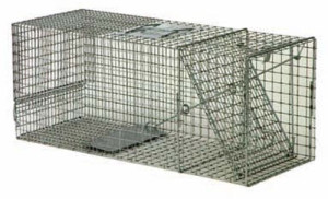 SafeGuard Live Animal Trap