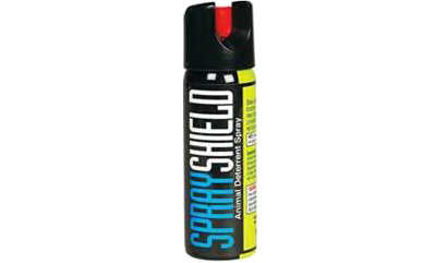 Spray Shield Citronella