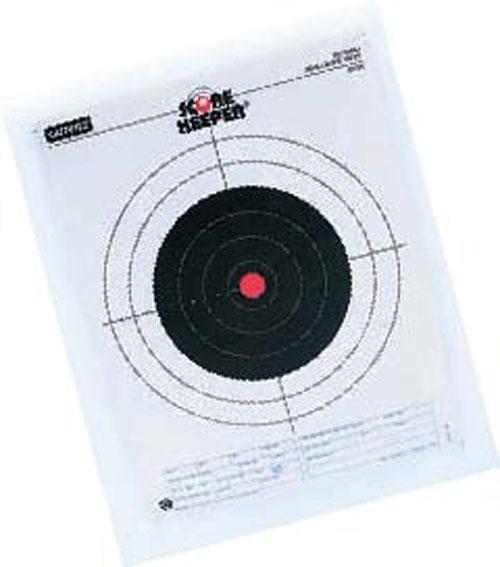 Practice Target