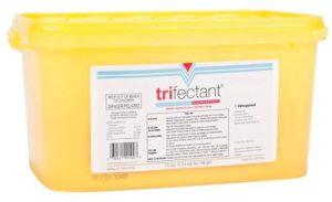 trifectant pail tubs